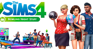 The Sims 4 Bowling Night Multi 17 Free Download