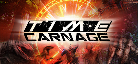Time Carnage Free Download PC Game