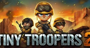 Tiny Troopers 2 Free Download PC Game