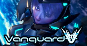 Vanguard V Free Download PC Game