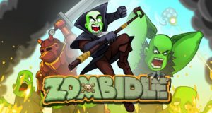 Zombidle REMONSTERED Free Download PC Game
