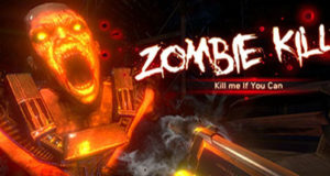 Zombie Kill Free Download PC Game