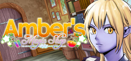 Amber's Magic Shop Free Download PC Game