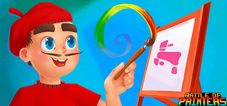 Battle of Painters Free Download PC Game