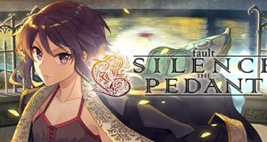 Fault SILENCE THE PEDANT Free Download PC Game