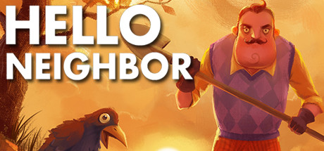 Hello Neighbor Free Download PC Game