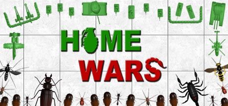 Home Wars Free Download PC Game