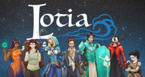 Lotia Free Download PC Game