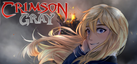 Crimson Gray Free Download PC Game
