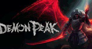 Demon Peak Free Download PC Game