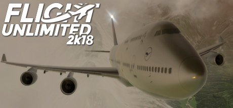 Flight Unlimited 2K18 Free Download PC Game