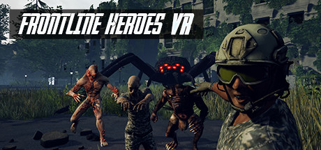 Frontline Heroes VR Free Download PC Game