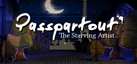 Passpartout The Starving Artist Free Download PC Game