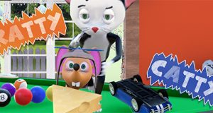 Ratty Catty Free Download PC Game