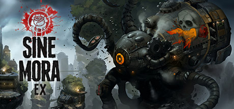 Sine Mora EX Free Download PC Game