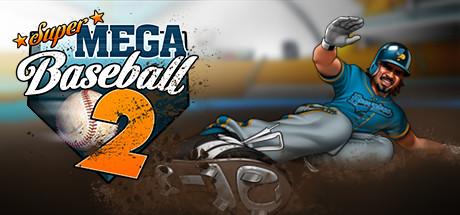 Super Mega Baseball 2 Free Download PC Game