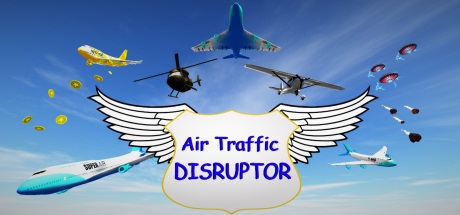 Air Traffic Disruptor Free Download PC Game