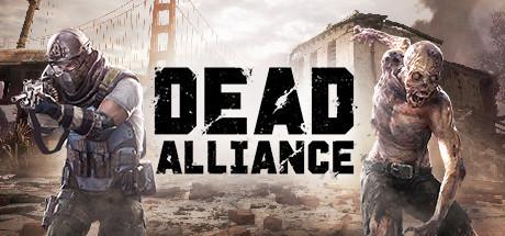 Dead Alliance Free Download