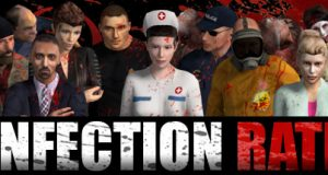 Infection Rate Free Download