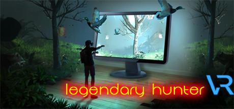 Legendary Hunter VR Free Download