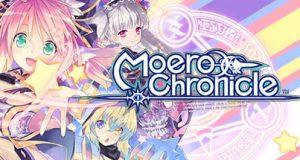 Moero Chronicle Free Download