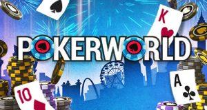 Poker World Free Download