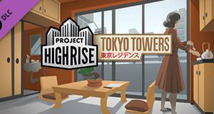 Project Highrise Tokyo Towers Free Download