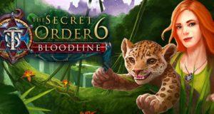 The Secret Order 6 Bloodline Free Download