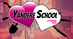 YANDERE SCHOOL Free Download