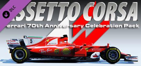 Assetto Corsa Ferrari 70th Anniversary Download