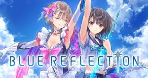 BLUE REFLECTION BLUE REFLECTION Free Download
