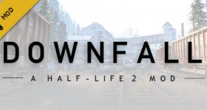 Half Life 2 DownFall Free Download