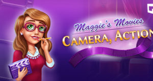 Maggie's Movies Camera Action Free Download