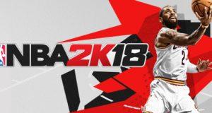 NBA 2K18 Free Download