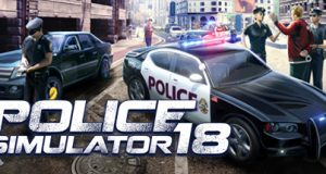 Police Simulator 18 Free Download
