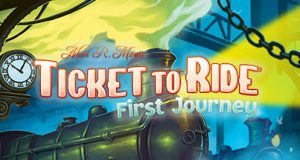 Ticket to Ride First Journey Free Download