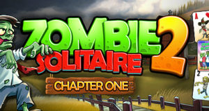 Zombie Solitaire 2 Chapter 1 Free Download
