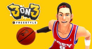 3on3 FreeStyle Free Download