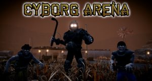 Cyborg Arena Free Download