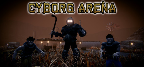 Cyborg Arena Free Download