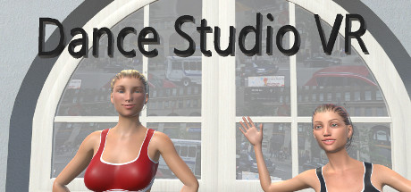 Dance Studio VR Free Download