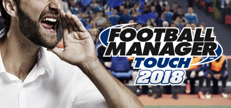 Football Manager Touch 2018 Free Download