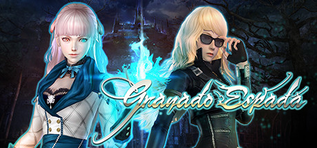 Granado Espada For SEA Free Download
