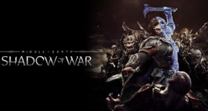 Middle earth Shadow of War Free Download