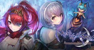 Nights of Azure 2 Free Download