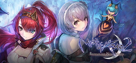 Nights of Azure 2 Free Download