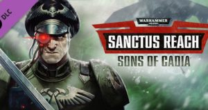 Warhammer 40000 Sanctus Reach Sons of Cadia Free Download
