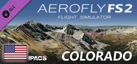 Aerofly FS 2 USA Colorado Free Download