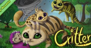 Critters cute cubs in a cruel world Free Download