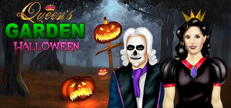 Queen's Garden Halloween Free Download PC Game